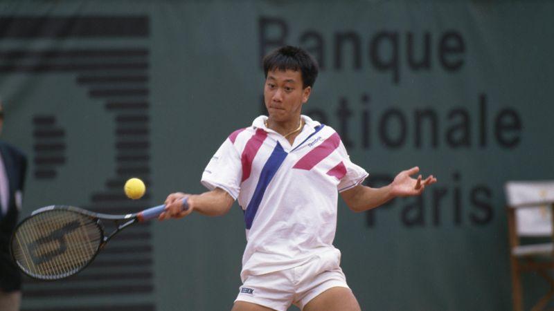 Chang e il mitico servizio dal basso che fece perdere la testa a Lendl