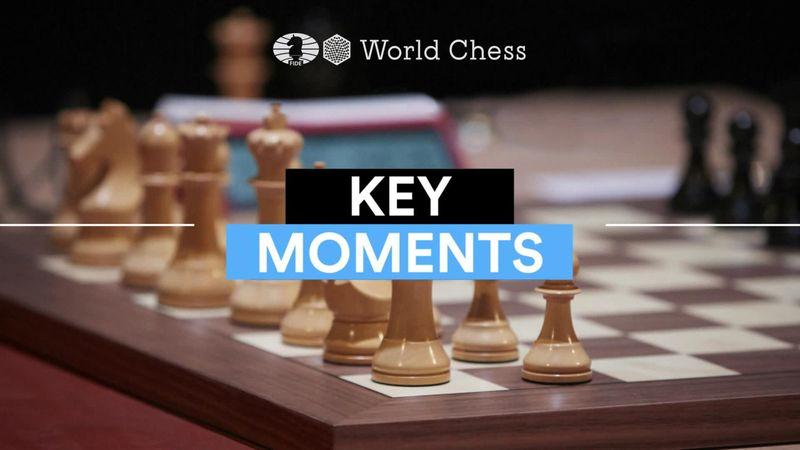 Карлсен и Каруана не поделили шахматную корону и оспорят титул на тай-брейке