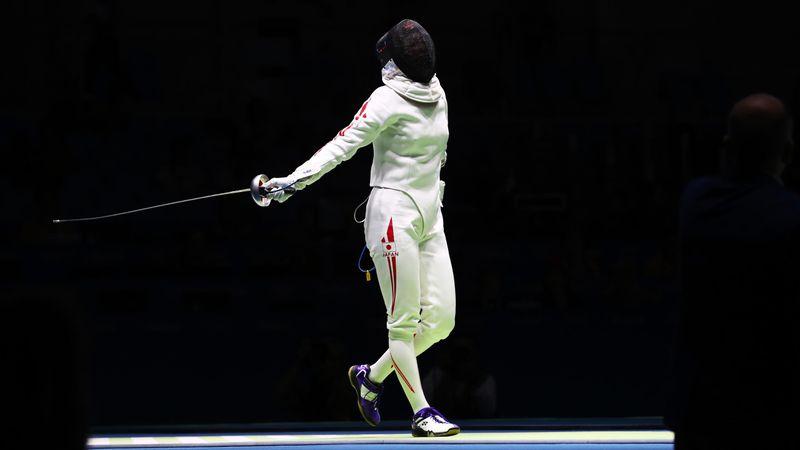 """""""Eine Medaille für mein Kind gewinnen"""": Der Olympia-Traum von Nozomi Sato"""