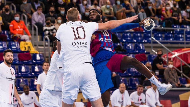 Un match accroché et Dika Mem s'est fâché : le résumé du choc Barça - PSG