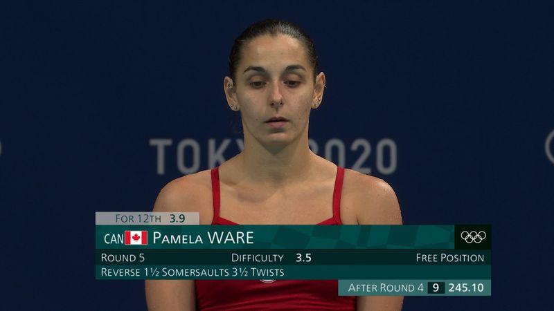 «Spiker'n» i kista for OL-finale – får 0,0 poeng
