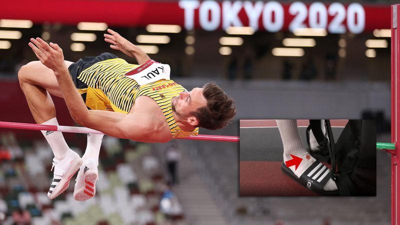 Drama um Kaul! Weltmeister verletzt sich bei persönlicher Bestleistung im Hochsprung