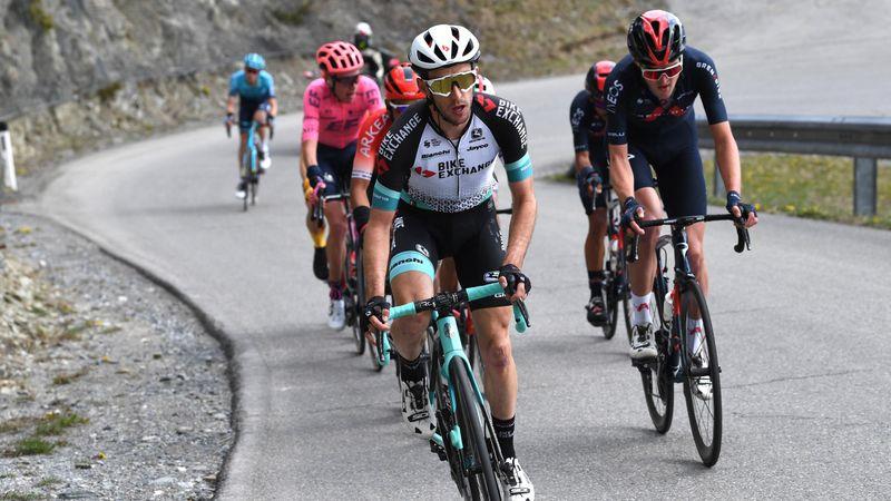 """Yates """"fliegt"""" der Konkurrenz am Berg davon: Highlights der 2. Etappe"""