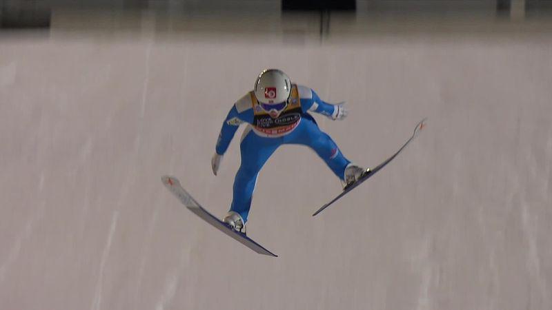 Salto, Lahti: Norvegia al trionfo nella gara a squadre
