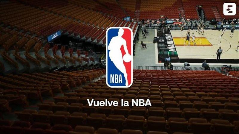 Previa NBA: La hegemonía de LeBron y los nuevos equipos de los españoles