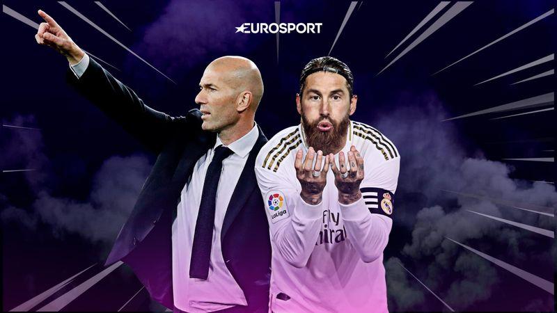 Назови все трансферы «Реала» из АПЛ. Докажи, что умнее шарлатанов с Eurosport