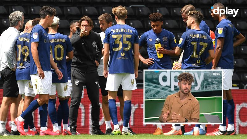 ''Jeg tror, danskerne bringer en ny teamspirit'' – Marcondes om danskerklubben Brentford