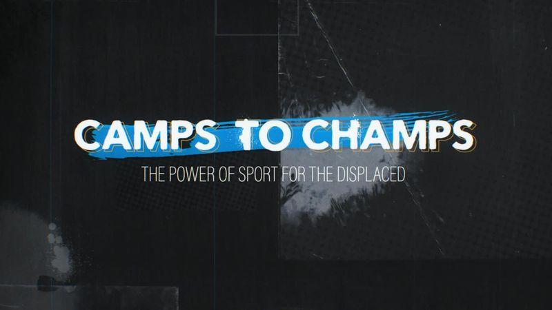 Olympic Channel : Camps to Champs Gus Kentworthy