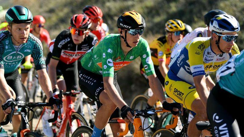 Vuelta a Andalucía 2020 (3ª etapa): Victoria para Fuglsang en Úbeda