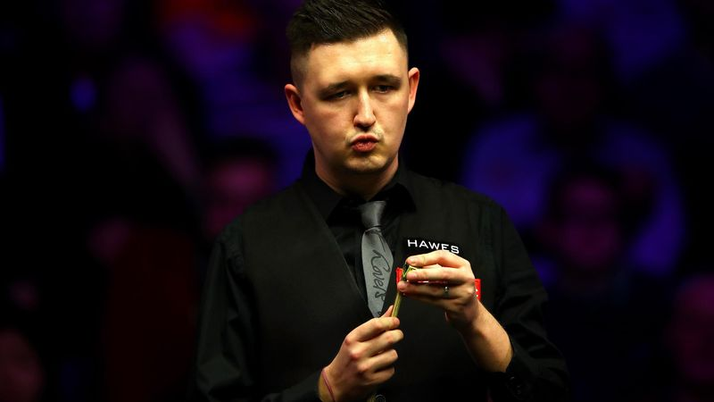 Snooker | Wilson wint na spannende finale weer in Duitsland