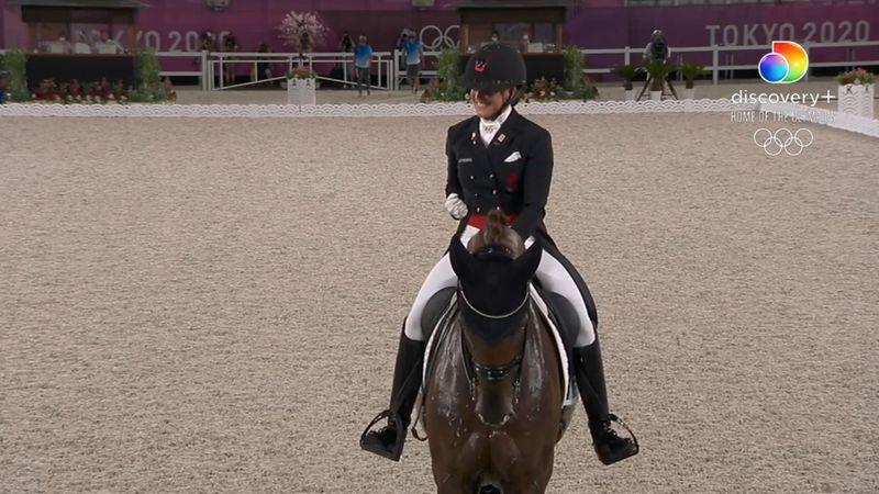 Highlights: Cathrine Dufour med forrygende indledning