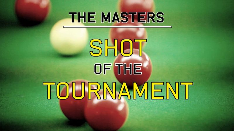 Snooker Masters 2021 | Top 10 cele mai spectaculoase lovituri