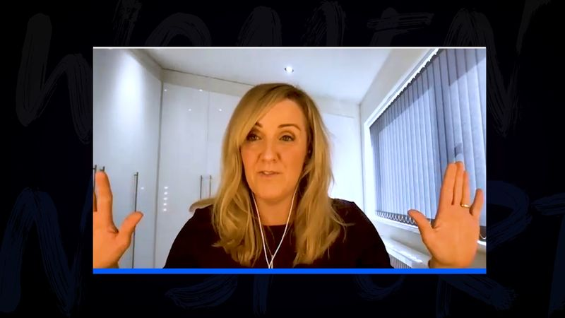 'We get trolled a lot more than men' – Tracey Neville on the life of a woman in sport