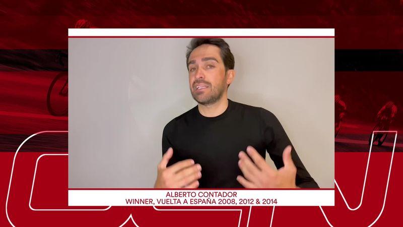 Da Burgos a Santiago: Contador ci spiega la Vuelta 2021