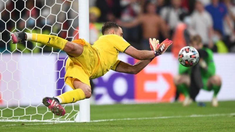 Resumen Inglaterra-Italia: La azzurra asalta Wembley