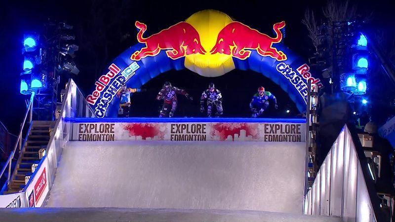 Red-Bull-Dusche für den Österreicher: Dallago schlägt Lokalmatador