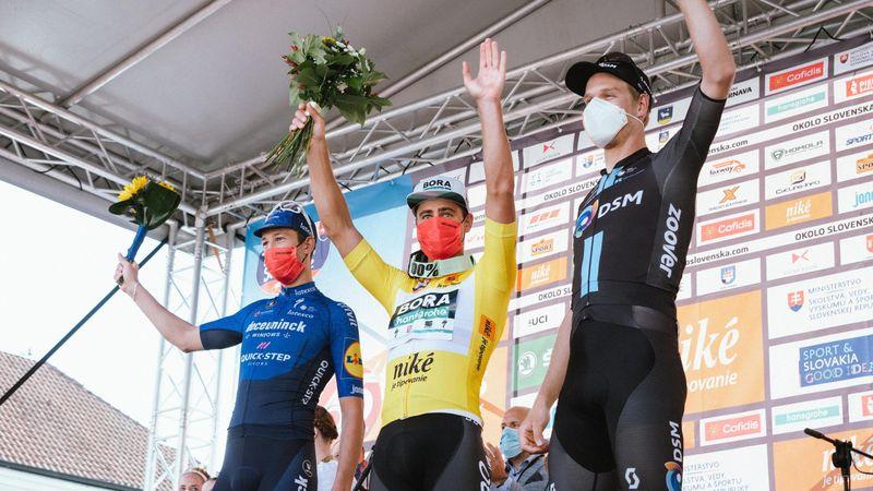 Einhorn se lleva la última etapa y Sagan gana una general ¡seis años después!