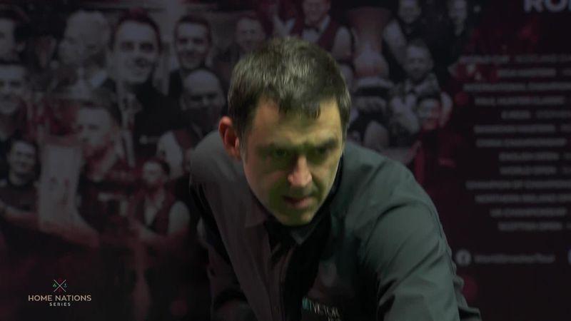 'I can't believe he's played that!' – Amazing O'Sullivan shot stuns commentators