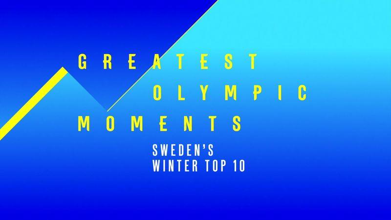 BEIJING 2022: CARE SUNT CELE MAI BUNE 10 MOMENTE OLIMPICE ALE Suediei