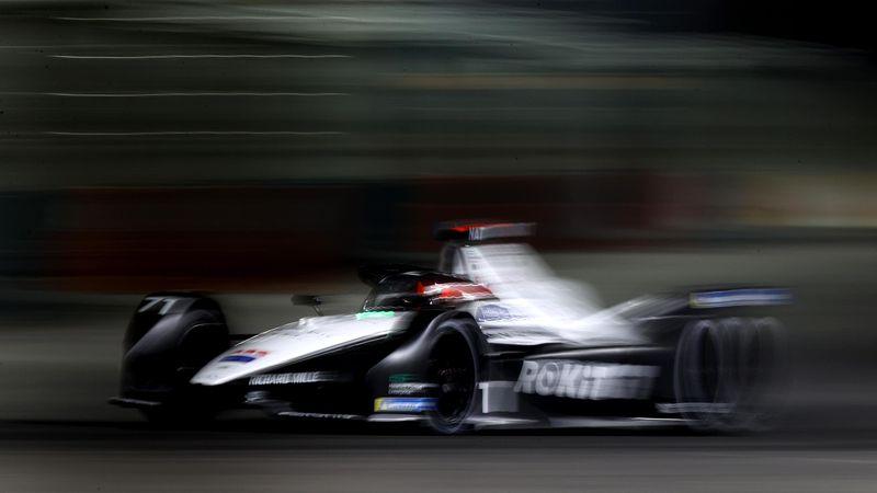 """""""L'objectif est d'être le summum du sport auto"""" : La Formule E n'a pas fini sa croissance"""