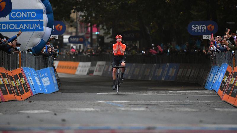 Giro: 19. Etap