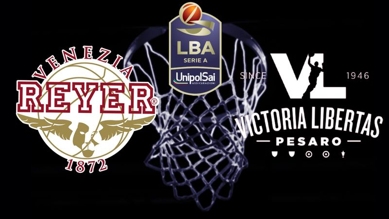 Highlights: Reyer Venezia-Pesaro 77-68