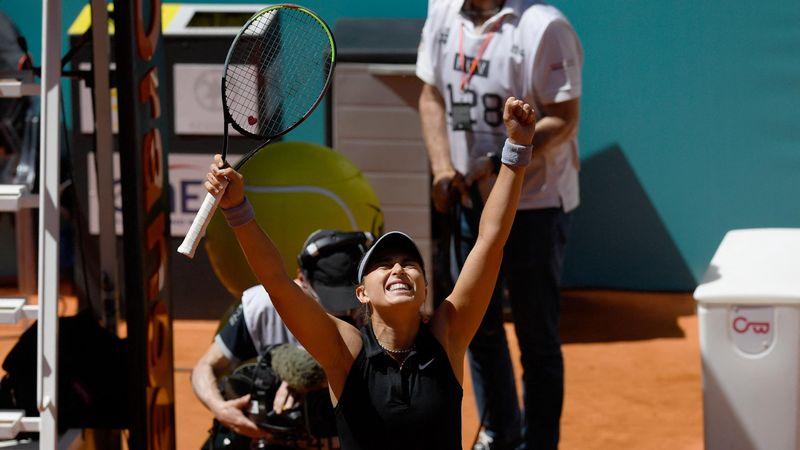 Badosa-Bencic: Paula, primer española en llegar a semis en toda la historia del torneo