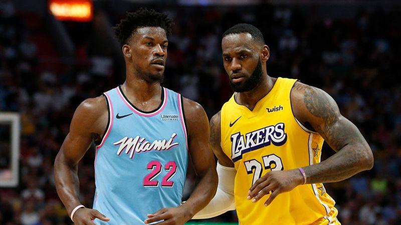 Arrancan las Finales de la NBA: todo lo que debes saber del duelo Lakers-Heat