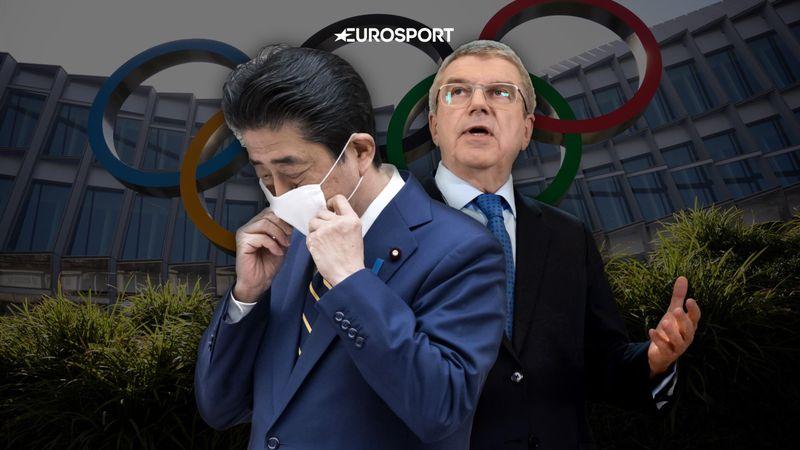 Как срывались и переносились Олимпиады в Токио