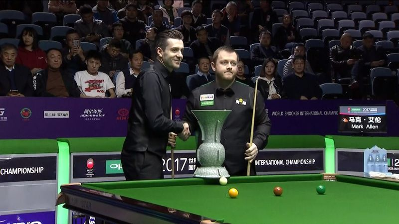 Mark Selby firma otra victoria memorable