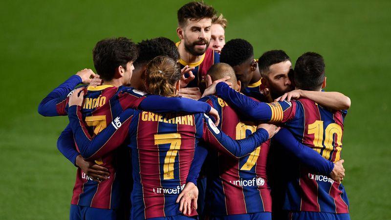 Más allá de la épica: Los números escondidos tras la gesta del Barça