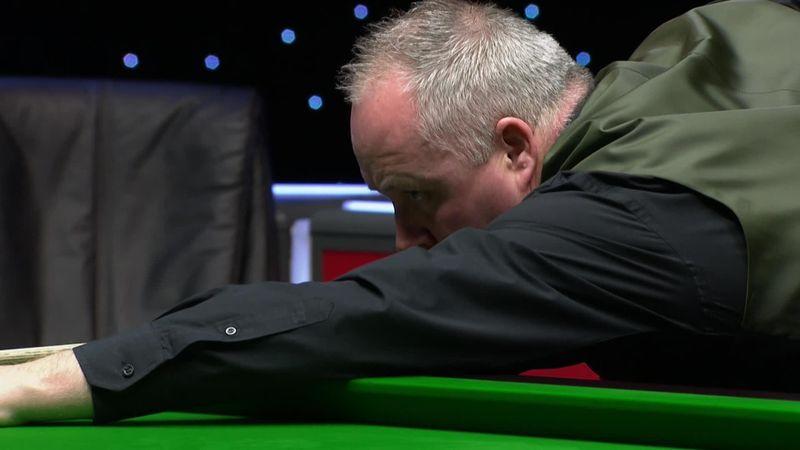 Masters: Break de 145 de puncte reușit de John Higgins în meciul cu Ronnie O'Sullivan