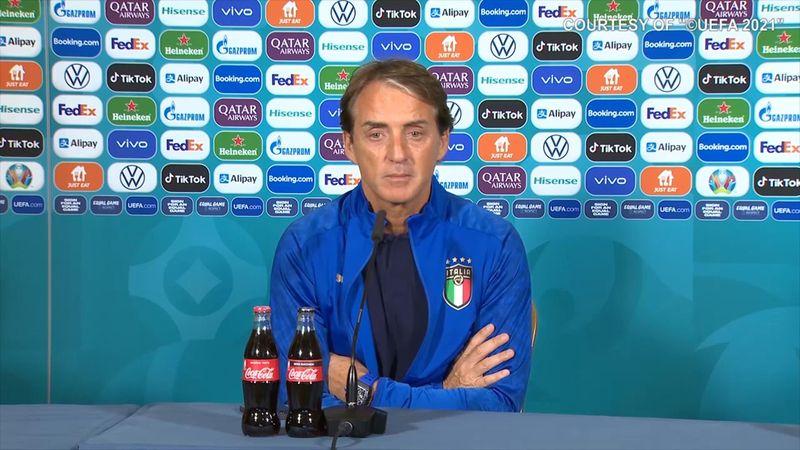 """Mancini: """"Donnarumma al PSG? Buona scelta, è un top club"""""""