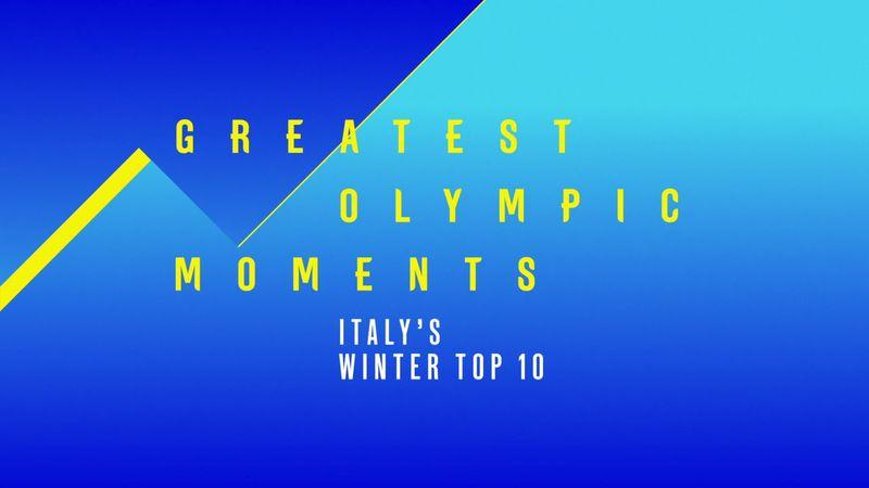 BEIJING 2022: CARE SUNT CELE MAI BUNE 10 MOMENTE OLIMPICE ALE Italiei