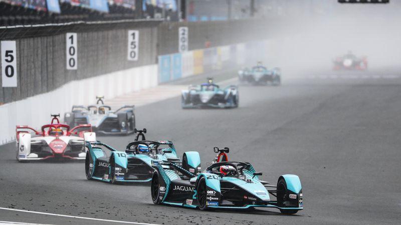 Dennis vince l'ePrix di Valencia: gli highlights