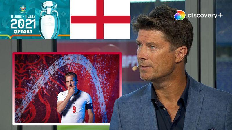 """""""De tror altid, at de kan vinde, men de gør det aldrig"""" – Eksperterne analyserer Englands EM-chancer"""