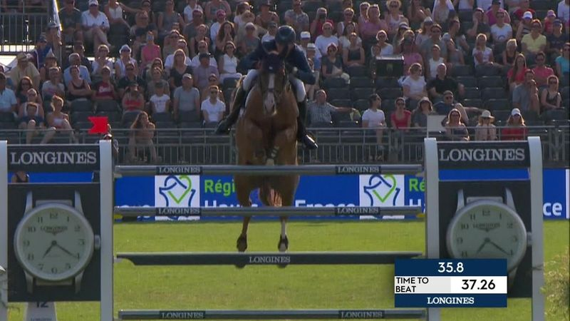 Horse Excellence: gli highlights di Chantilly