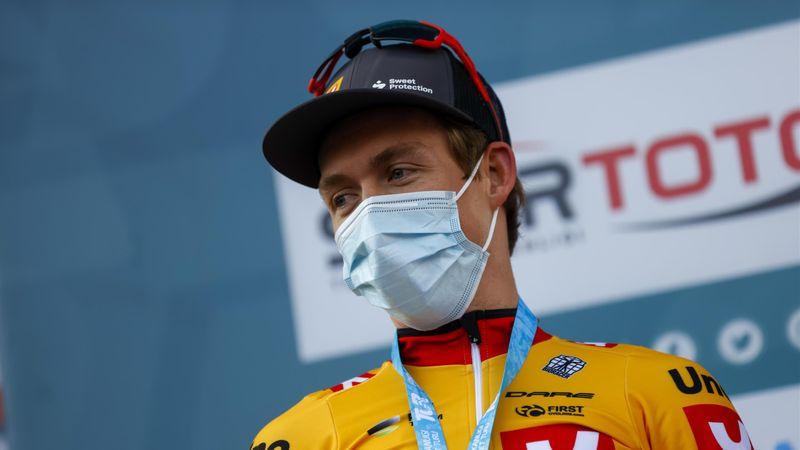 Halvorsen på fjerdeplass - Cavendish vant igjen