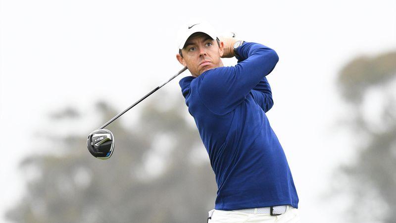 McIlroy und Thomas stellen sich der Golf Challenge