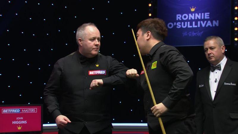 Lo snooker ha una nuova stella: Yan Bingtao vince il Masters