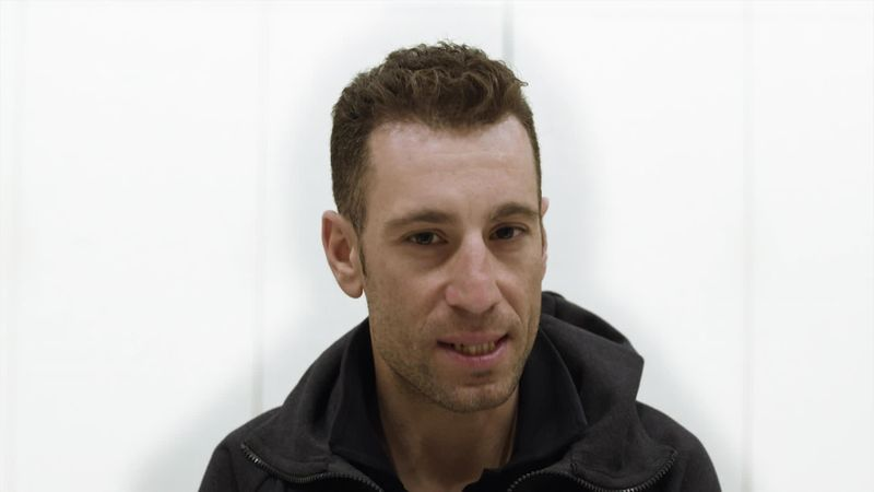 'One of those climbs you can love or hate' - Nibali on the Stelvio