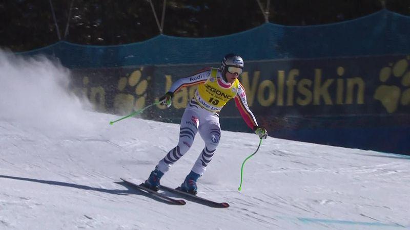 Un an après, Thomas Dressen retrouve les sommets dès son retour : sa descente en vidéo