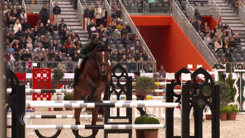 Horse Excellence: Report santiago Varela