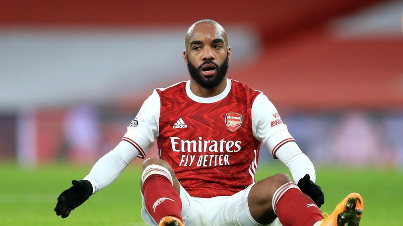 Lacazette out, new striker in as Arsenal identify 'upgrade' - Euro Papers