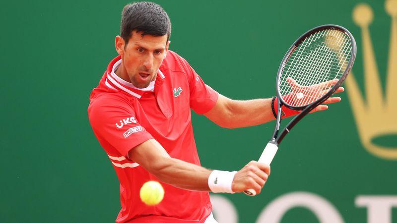Djokovic kocht Shootingstar Sinner ab - die Highlights