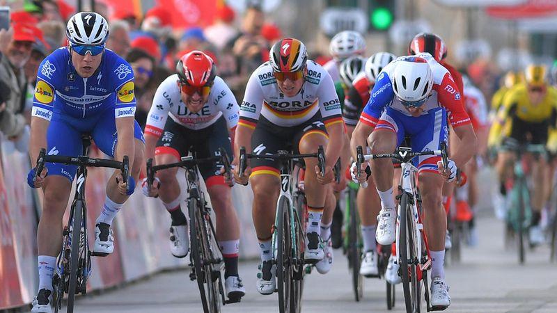 Hoy hace un año: La espectacular victoria de Ackermann en el Grand Prix de Frankfurt