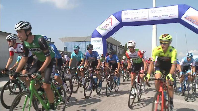 Giro della Toscana:  Highlights