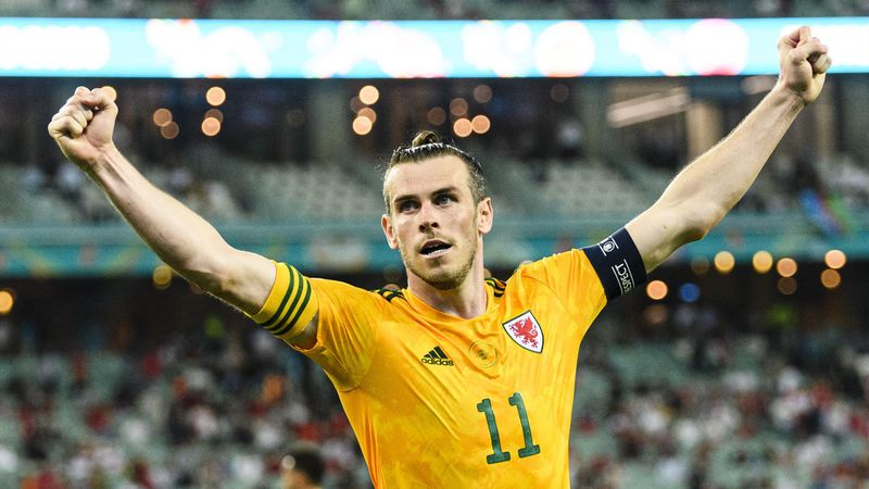 'Class is permanent' - Gareth Bale rolled back the years for Wales