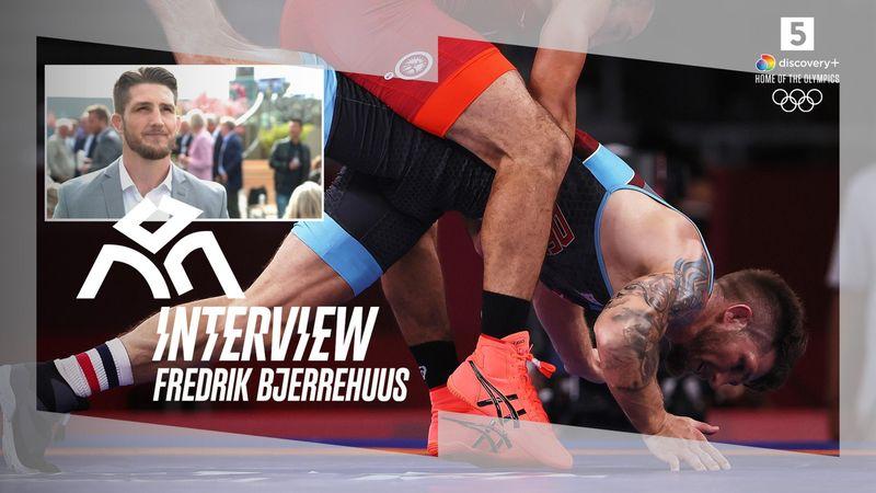 Ærgerlig Fredrik Bjerrehuus efter OL-hjemkomst: Skuffelsen er næsten blevet værre