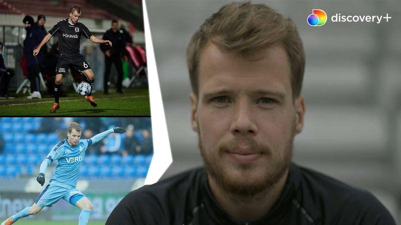 "Interview fra arkivet: Nicolai Poulsen om ""det forbudte skifte"" fra Randers til AGF"